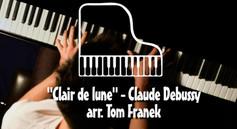 Clair de Lune - Tom Franek