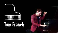 2 Hour Piano Medley - Tom Franek