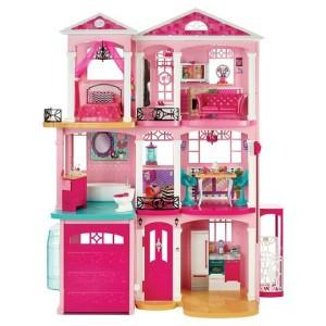 Barbie's Dreamhouse