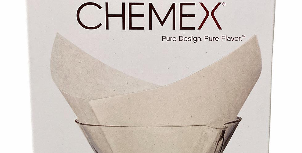 Filtros cafetera Chemex 6 - 10 Tazas