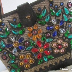 Enid Collins purse