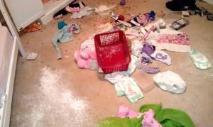 clothes pile 1