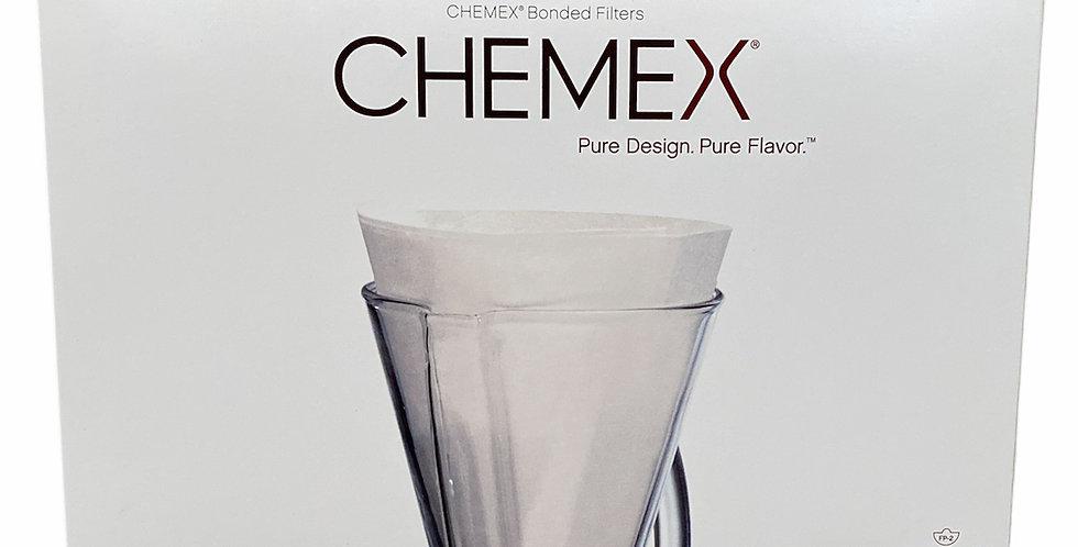 Filtros para cafetera Chemex 3 tazas