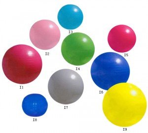 Balls, balls, balls to the wall.