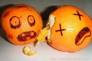 Zombie_Orange_by_SithgODDess