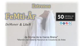 Estreno FeMti-Ar: DeMoner & LiteN