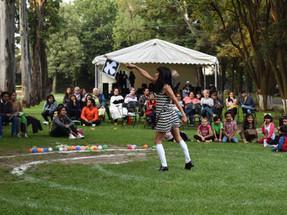 Festival Cultural Casa Xitla 2018