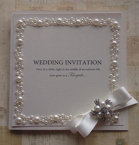 Megan Invitaion
