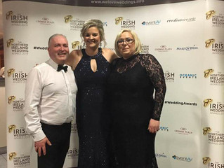 Northern Ireland Wedding Awards