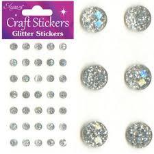Sparkle Gems- Eleganza Stickers