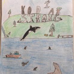 Created by Elijah McElwain, grade 5