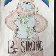Created by Therese Sorongon, grade 6