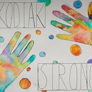 Created by Minna Trenery, Grade 6