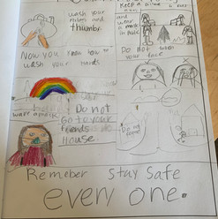 Created by Peyton Parker, grade 4