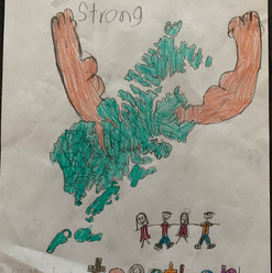 Created by Will Murdoch, grade 4