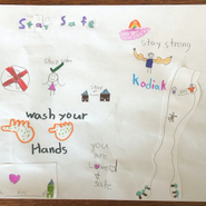 Created by Lily Brown, grade 3