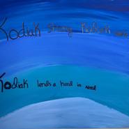Created by Dannica Sharratt, grade 4