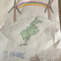 Created by Hanna Moody, Grade 9