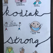Created by Myla Stohl, grade 4