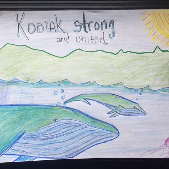 Created by Uriah McElwain, grade 2, Port