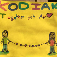 Created by Annika Creelman, grade 4