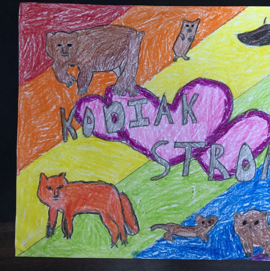 Created by Braelyn Troxell, grade 5