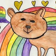 Created by Ella Grace Otto, grade 2
