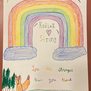 Created by Camille Hintz, grade 4