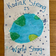 Created by Lydia McElwain, grade 2, Port