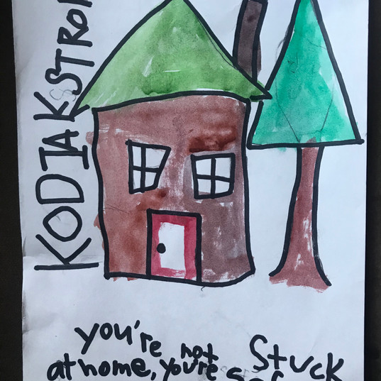 Created by Cyas Stohl, kindergarten