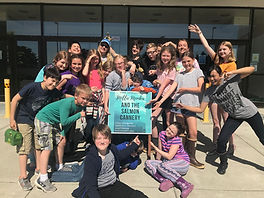 Kodiak Youth Theatre