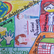 Created by Zyanna Acierto, grade 1