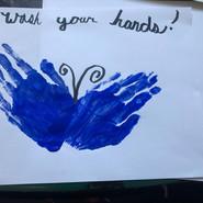 Created by Matthew Salinas, grade 3