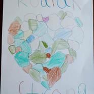 Created by Payton Stevenson, grade 2