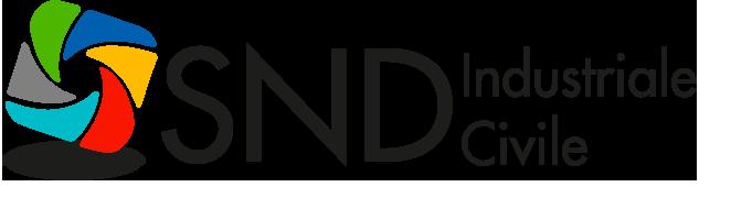 Restyling logo SND Industriale e Civile