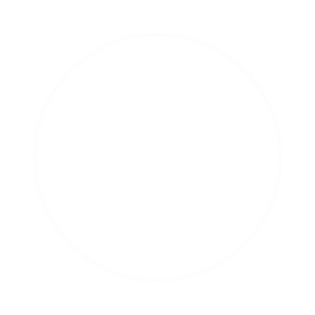 Maine Wedding Photography Logo White.png