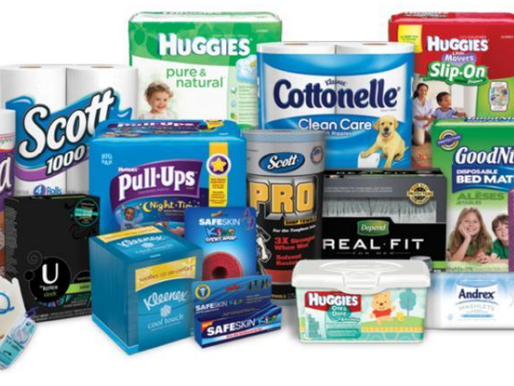 Is Kimberly-Clark Corporation anything more than an income stock?