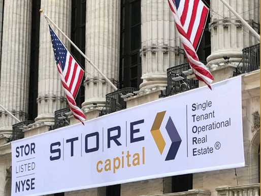 STORE Capital: buy the superior business model