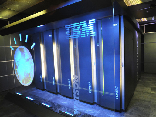 Watson Performance And Business Model