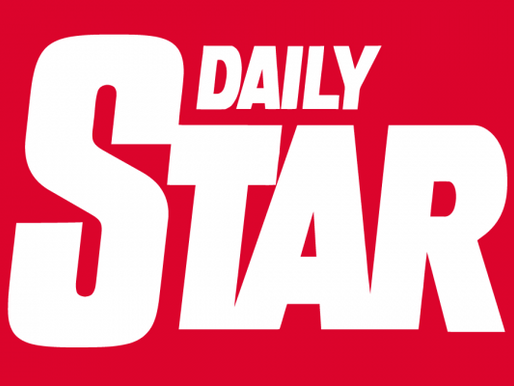 you  can catch Jay's new recipes in the daily star