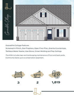 Grenadilla Cottage