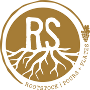 Rootstock Logo Circle Goldish Brown.png