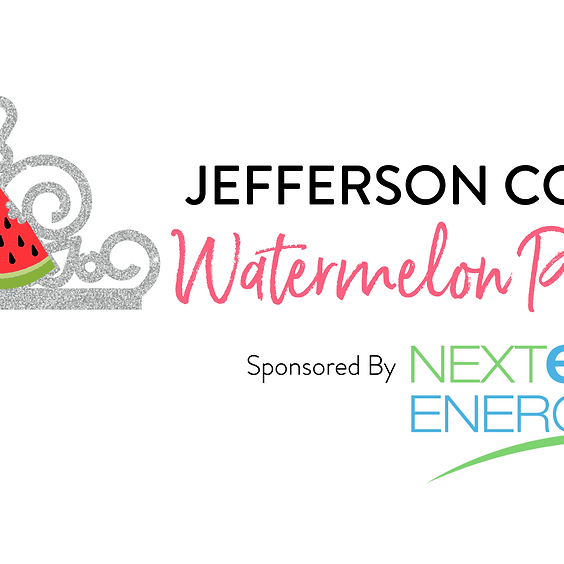 Miss Watermelon Festival Pageant