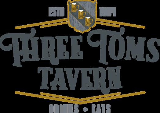 Three Toms Tavern Full Color Logo.png