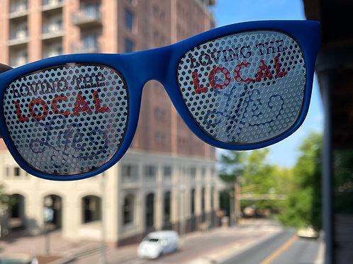 Loving the Local Life Sunglasses