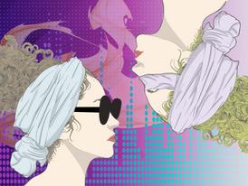 5 שיעורים שלמדתי מאישה עיוורת על נשיות, בריאות ומיניות