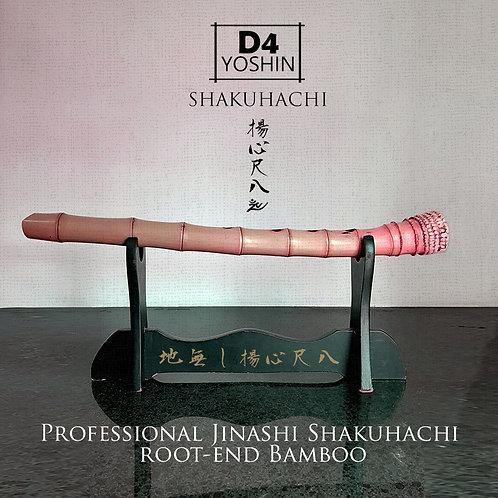 D4 YOSHIN SHAKUHACHI