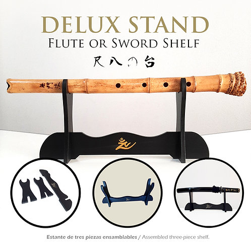 Deluxe Stand S1