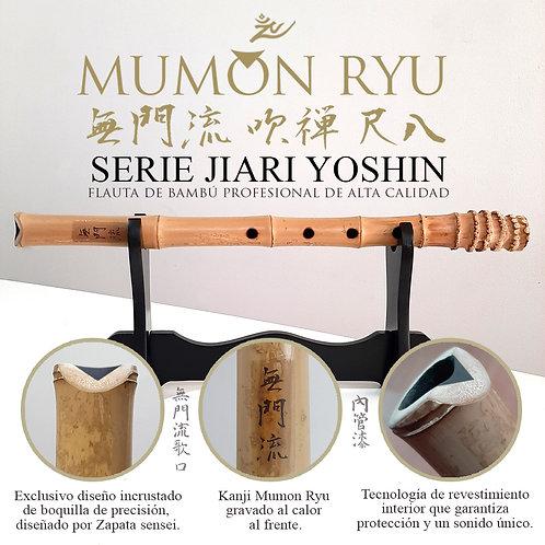 Mumon Ryu Jiari Yoshin Shakuhachi