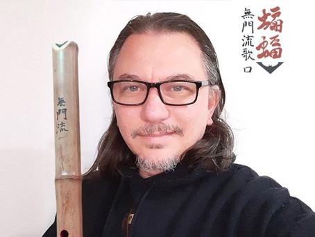 Zapata Signature Flutes: Mumon Ryu Jiari Shakuhachi Series
